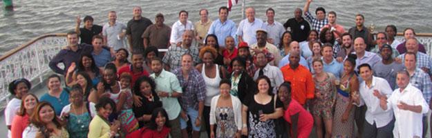UIP Group Photo