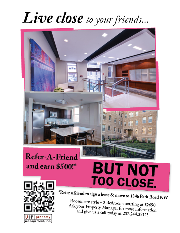 Refer A Friend to UIP Property Management