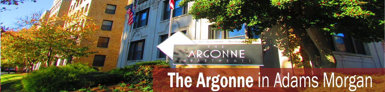 The Argonne in Adams Morgan