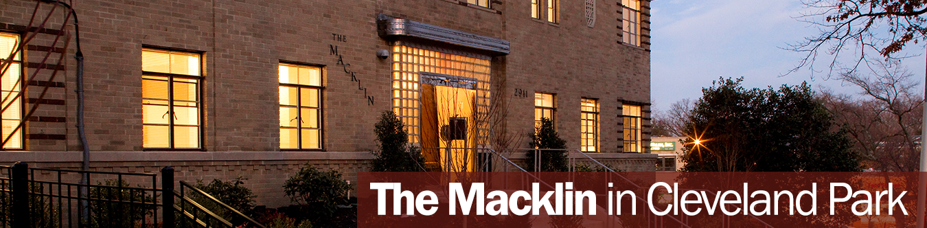 The Macklin - Cleveland Park