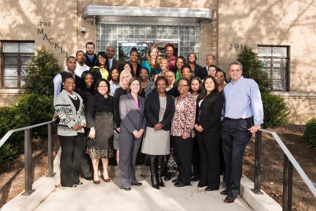 UIP Property Management - Meet the Team!