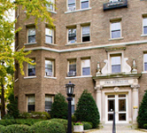 The Biltmore Apartments DC