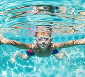 Summer Pools